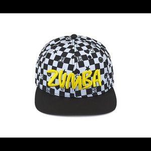 ZUMBA Party in Da Basement Bucket Hat Unisex ~Rare one size NEW